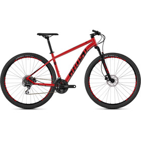 "Ghost Kato 2.9 AL 29"" MTB Hardtail red"
